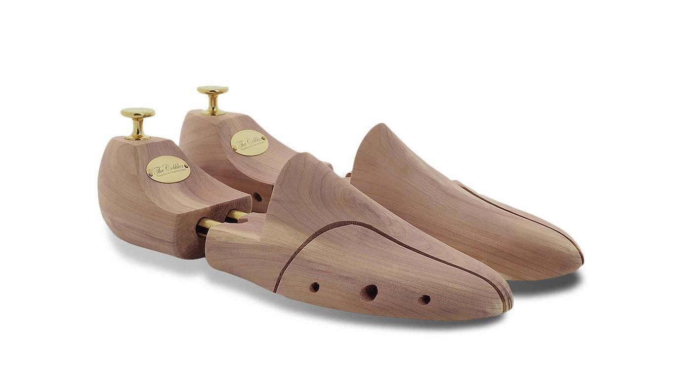 قوالب الأحذية خشب الأرز