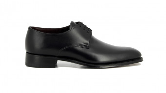 men formal shoes black berkley