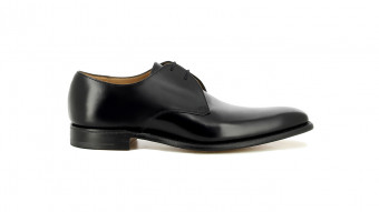men formal shoes black chelsea