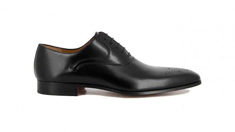men formal shoes black emiliano