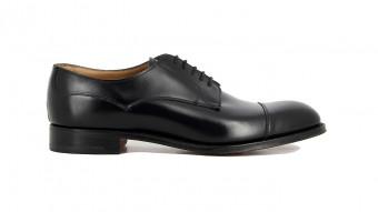men formal shoes black euston