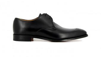 men formal shoes black kensington