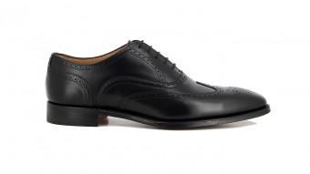 men formal shoes black onslow