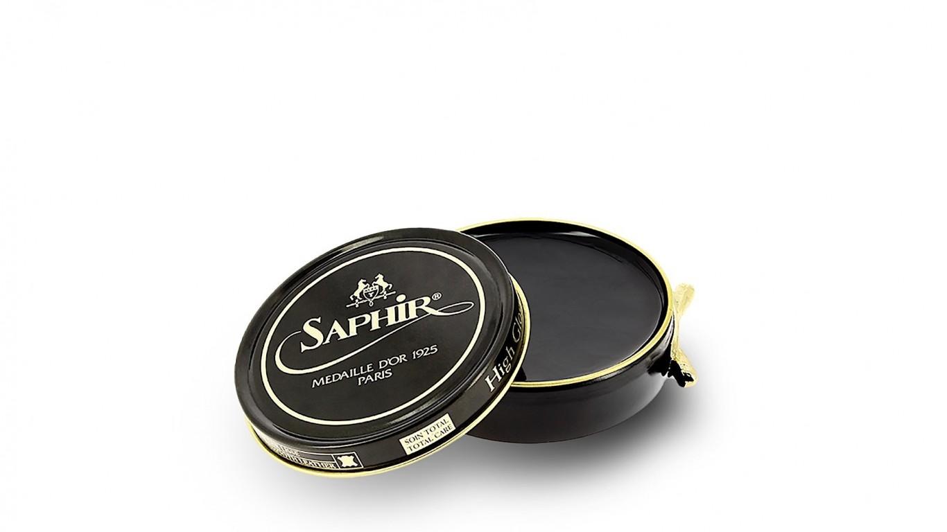 Saphir Medaille D'or Pate de luxe