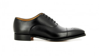men formal shoes black westbourne