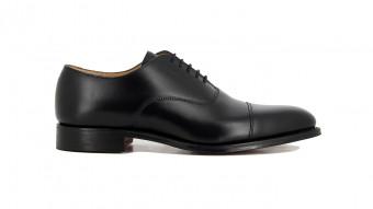 men formal shoes black westminster
