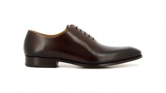 men formal shoes tobacco santiago