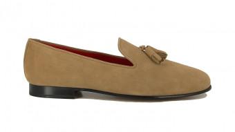 mens loafers camel dandy